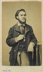 F. Daleau vers 1870