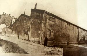 Bal du Prado, a La Guillotiere, au XIXe s