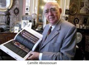 Camille Aboussouan