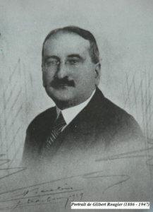 Gilbert Rougier