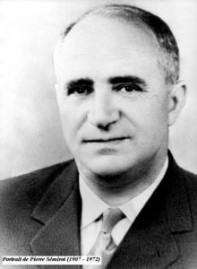 Pierre Sémirot