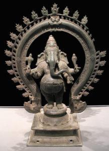 Ganesha asianart