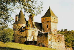 Photo 2 - Château de Laussel