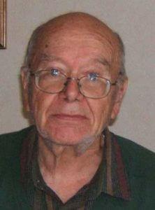 Yvan GRELIER, premier rédacteur du Mois scientifique bordelais