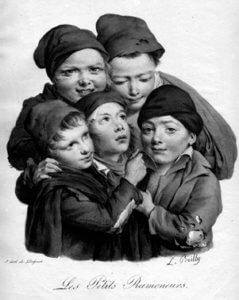 petits-ramoneurs