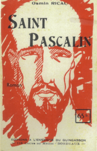 Fig. 13 - Couverture de Saint-Pascalin (O. Ricau).